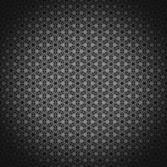 Black Texture HD Wallpaper