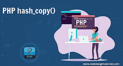 PHP | hash_copy() Function
