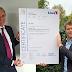 Eneco verankert duurzame doelstellingen in bedrijfsvoering met  ISO 55001-certificaat