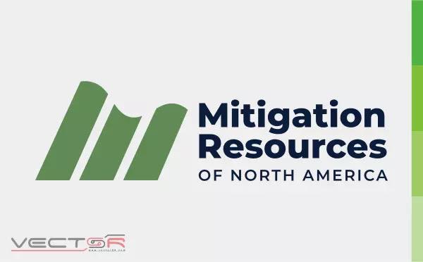 Mitigation Resources of North America Logo - Download Vector File CDR (CorelDraw)