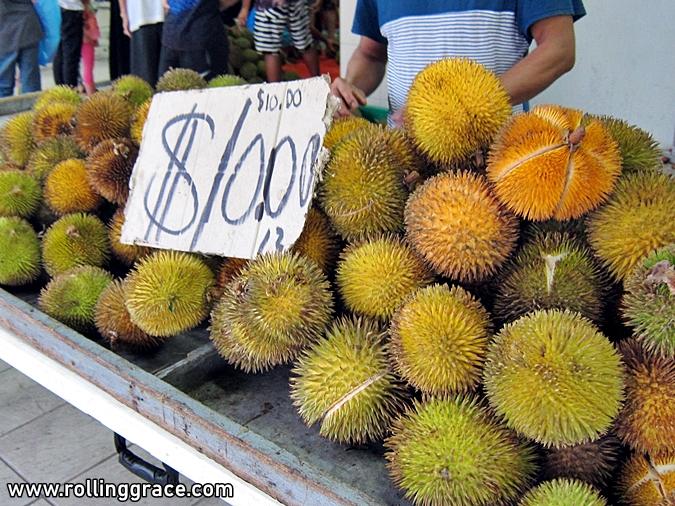 pasar malam gadong online
