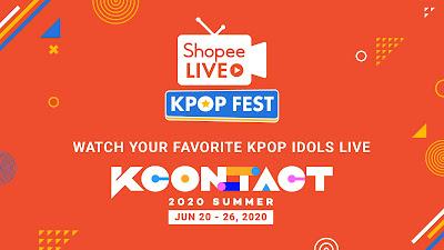Shopee KPop