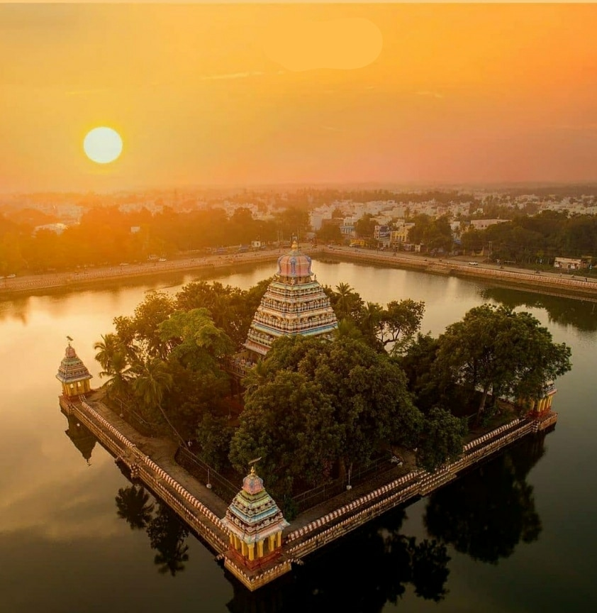 9 BEST Places to Visit in Madurai