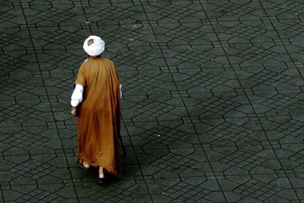 Disangka Alim, Orang Ini Justru Disebut Paling Zalim Menurut Al Qur'an