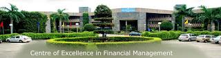 National Institute of Financial Management, Faridabad Recruitment