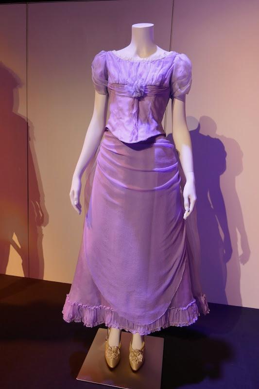 Clara costume Nutcracker and Four Realms