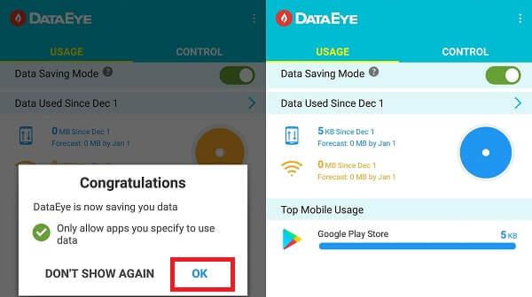 Begini Nih Cara Memblokir Data Seluler / WiFi Untuk Aplikasi Tertentu di Android 5