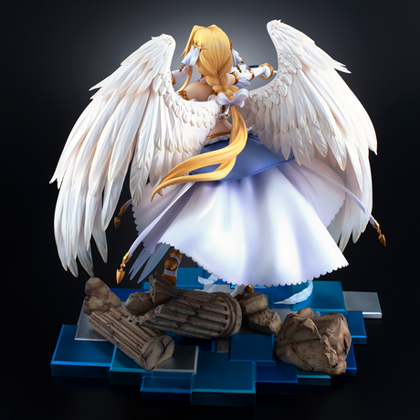 Alice -the Brilliant Angel Ver.- 1/7 de Sword Art Online, Shibuya Scramble Figure.