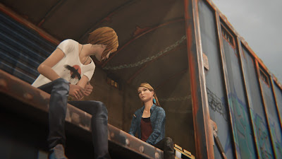 Download Life is Strange Before the Storm PC