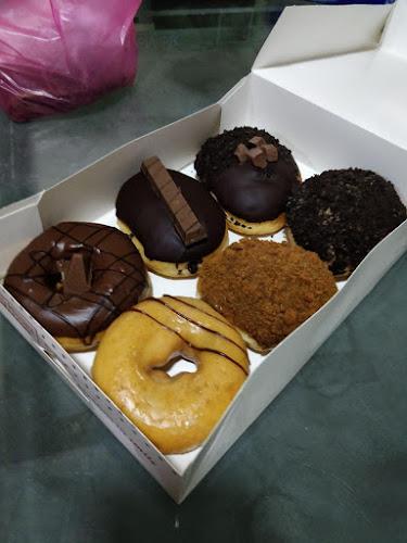 Donut Krispy Kreme