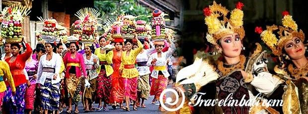 Travelin Bali