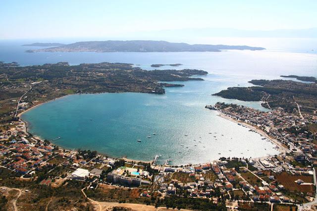 """""""Δυνατή Ερμιονίδα"""": Πρόστιμο της Περιφέρειας Πελοποννήσου για το έργο """"Καταφύγιο τουριστικών σκαφών στο λιμένα Πορτοχελίου"""""""