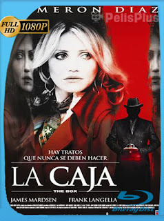 La Caja [2009]HD [1080p] Latino [GoogleDrive] SilvestreHD
