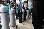 Krisis Oksigen, 63 Pasien Meninggal di RSUP Dr Sarjito Yogyakarta
