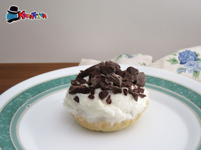 crostata ricotta e cioccolato senza cottura ricetta