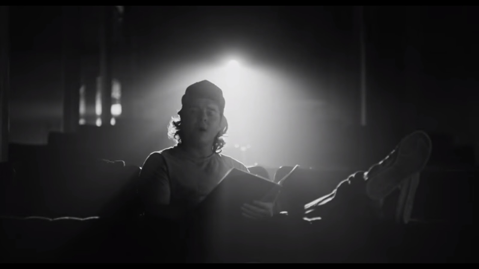 Lukas Graham 7 Years Official Music Video 365 Days
