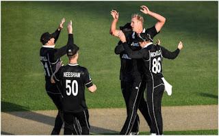 INDvsNZ 2nd ODI Final Report : दूसरे वन डे में भारत को मिली 22 रन से हार, सीरीज भी गंवाई