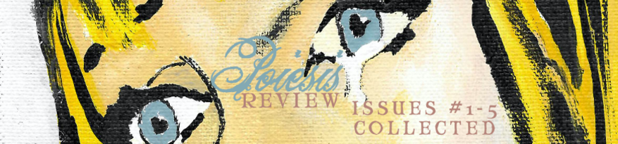 Poiesis Review 1-5 header banner