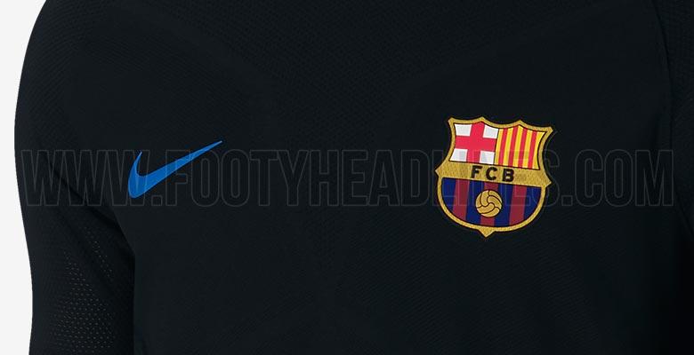 vetement FC Barcelona Entraînement