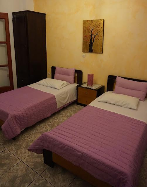 Hôtel Villa Koronios - Fira - Santorin