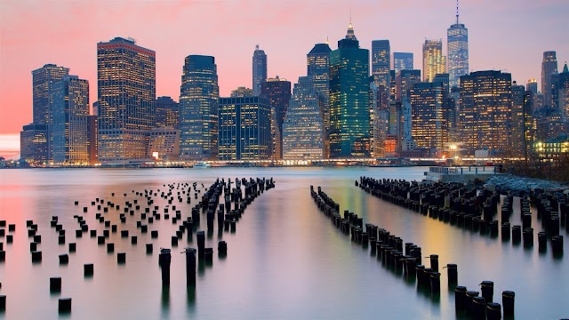 HOTEL RESERVATION IN NEW YORK: HOW TO SAVE MONEY?
