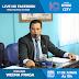 Weima Fraga concederá entrevista ao Ipirá City na próxima quarta (17)