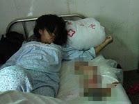 Kisah Tragis Seorang Wanita Yang Dipaksa Aborsi 9 kali oleh Mertua