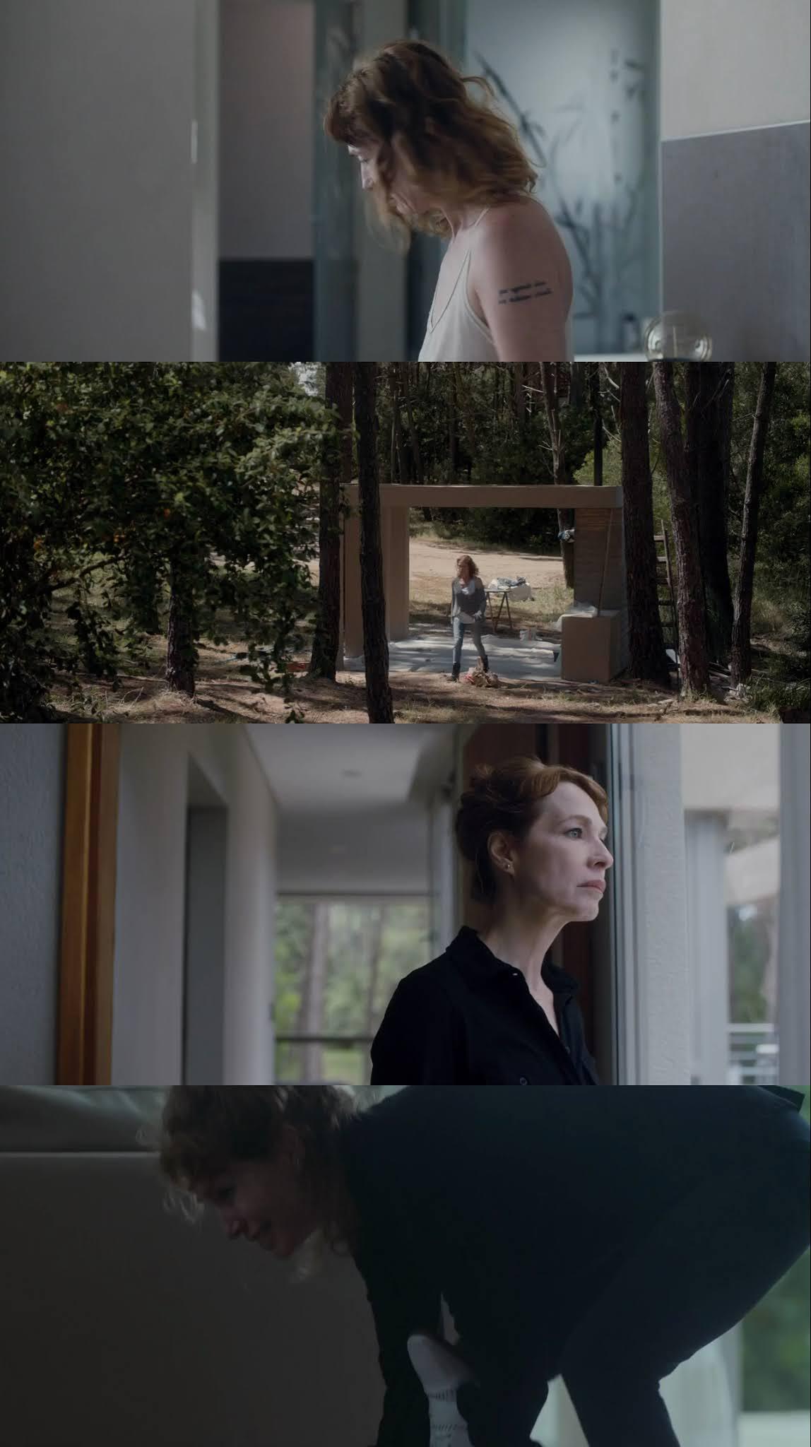 Marea Alta (2020) HD 720p Latino