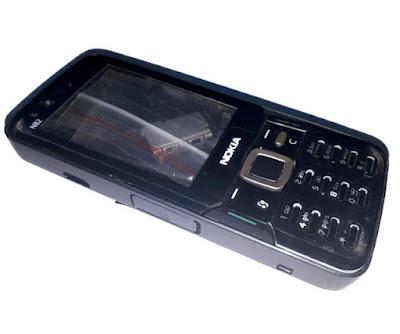 Casing Nokia N82 New Fullset Housing