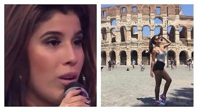 Yahaira Plasencia: empresario que la llevó a Europa revela reprochable actitud de la salsera