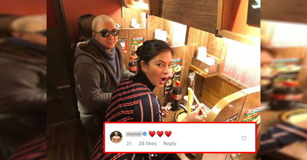 Celebrity Friends Of Neil Arce And Angel Locsin Felt The Overflowing 'Kilig' On Angel's Birthday Greetings To Neil!
