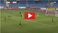 مشاهدة مباراة الشباب والحزم بالدوري السعودي بث مباشر