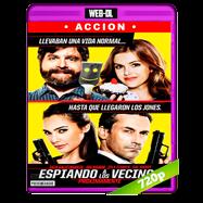 Espiando a los vecinos (2016) WEB-DL 720p Audio Ingles 5.1 Subtitulada