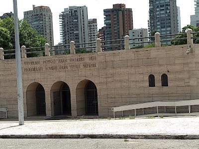 Obelisco do Ibirapuera