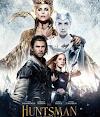 Atua O Caçador e a Rainha do Gelo