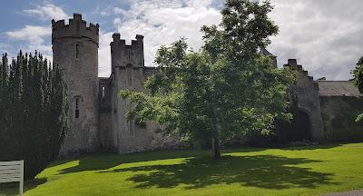 castello di howth