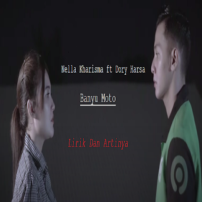 Download Lagu MP3 Banyu Moto - Nella Kharisma ft Dory Harsa
