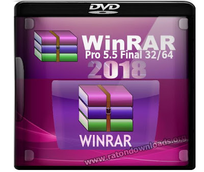 WinRAR Pro 5 Final 2018 Ativado