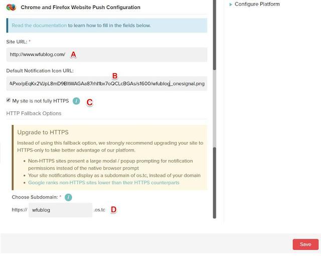 onesignal-web-push-notification-3-讓 Blogger 網站可以向訂閱者發佈通知﹍OneSignal 網頁推播訊息外掛