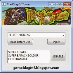 The-King-Of-Tower-Hack-Update