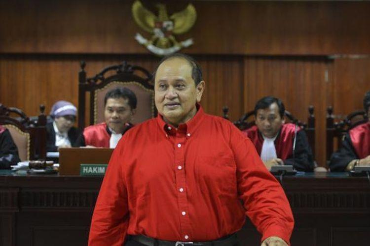 Ada Dugaan Emir Moeis Sengaja Diangkat Jadi Komisaris Agar 'Nggak Ngoceh' Perkara Korupsi Teman-temannya di PDIP & DPR