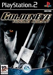 Download GoldenEye: Rogue Agent PS2 ISO