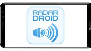 تنزيل برنامج Radardroid Pro Paid مدفوع و مهكر و بدون اعلانات بأخر اصدار