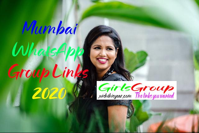 69+ Best Mumbai WhatsApp Group Links 2020 | Mumbai WhatsApp Group Links