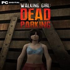 Free Download  Walking Girl: Dead Parking