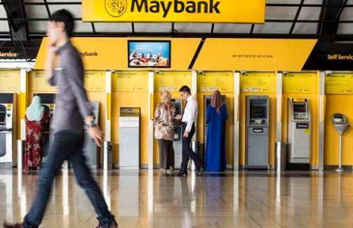 Alamat Lengkap dan Nomor Telepon Kantor Bank MAYBANK di Bogor