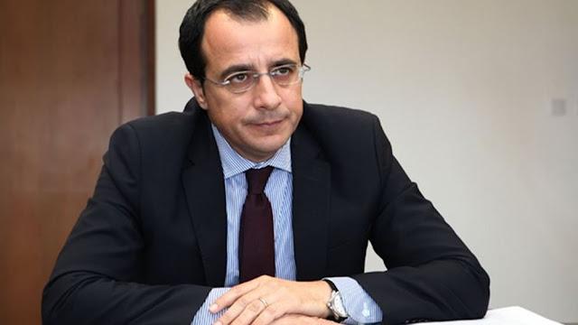 Η Κύπρος στηρίζει την ευρωπαϊκή προοπτική των Σκοπίων