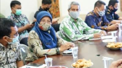 Pemkab Pamekasan Utamakan DBHCT Untuk Kesehatan dan Pemulihan Ekonomi