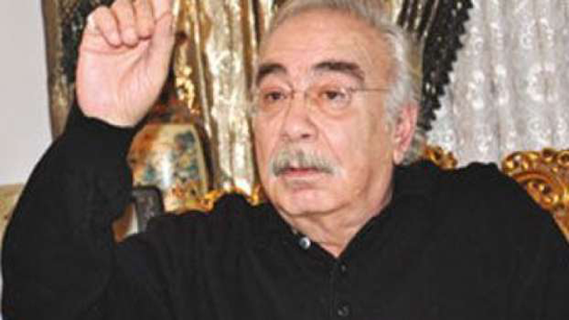 وفاة كاتب السيناريو والمنتج المصري المعروف محمود أبو زيد