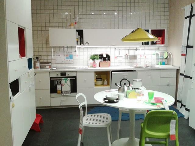Todo sobre las nuevas cocinas metod de ikea 1 parte - Ikea cocinas fotos ...